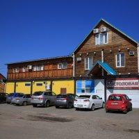 Гостевой комплекс «Деревенский дом»