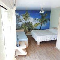 Уютные 3-х и 4-х местные номера в мини-гостинице