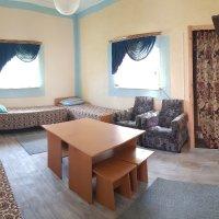Комнаты в гостевом доме «На набережной»