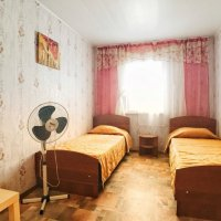 Гостиница СОЛЁНУШКА на Разина 68