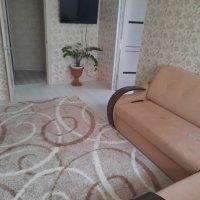Двухкомнатная квартира для гостей Соль-Илецка (ул. Ленинградская, 21)